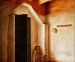 Interior d'es lloc