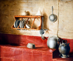 Sa cuina de madona de Binigaus Nou