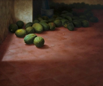 Es melons de dalt es porxo